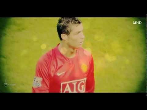 Cristiano Ronaldo - Manchester United Memories | HD
