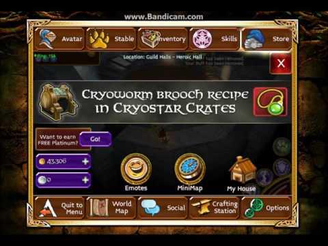 Arcane Legends I Best Lv57-61 PvP Build Mage/Sorcerer