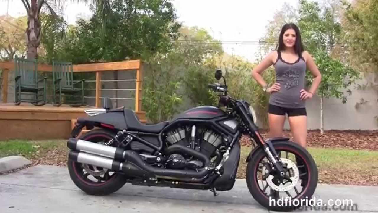 2012 Harley Davidson Night Rod Special: Used 2012 Harley Davidson Night Rod Special Motorcycles