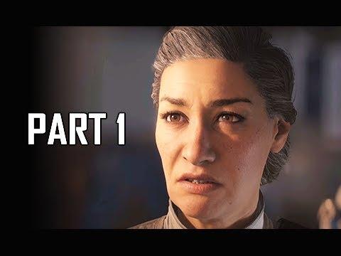 Star Wars Battlefront 2 Resurrection Walkthrough Part 1 - Old Iden (Gameplay Commentary)