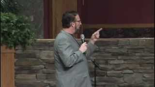 Spring Conference '14 - 5-17 - Perry Stone