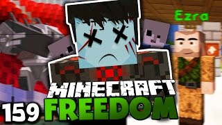 NEUE VERBÜNDETE & DER HELLRAZER! ✪ Minecraft FREEDOM #159 | Paluten
