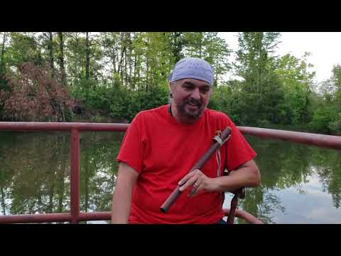The History Of The Native American Flute - What Is The REAL Truth?