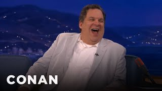Jeff Garlin Is Resolutely Anti-Pants