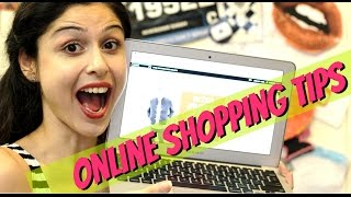 Online Shopping || Tips & Fav Sites!!!!
