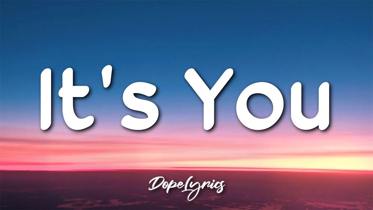 Download Sezairi - It's You (Lyrics) 🎵