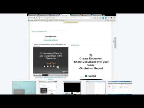 1st Google Training @RMUTSV Part1/2