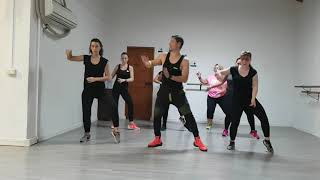Adicto Prince Royce & Marc Anthony By Zumba Ca'n Dulce