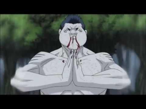 All Akatsuki Members Death