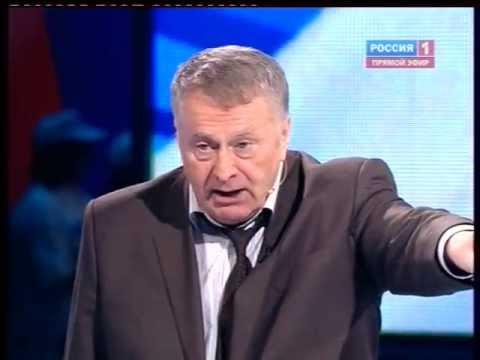 Дебаты. Выборы 2012.