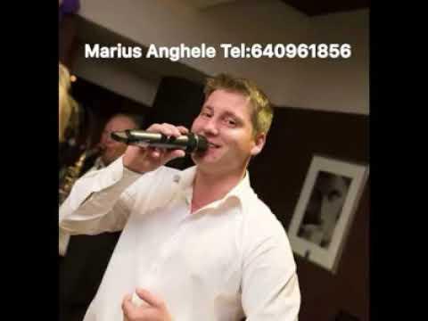 Marius Anghele - Tata tata dor de tata