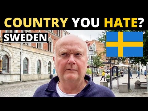 Which Country Do You HATE The Most? | SWEDEN