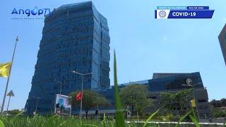 Hotel Intercontinental Miramar garante 900 emprego...