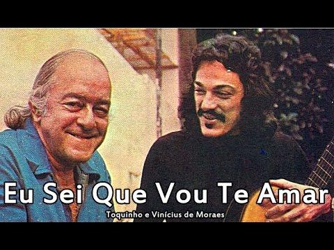 Eu Sei Que Vou Te Amar - Toquinho e Vinícius de Moraes (Instrumental Cover by Breno Monteiro)