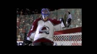 NHL 2002 New Jersey vs Colorado