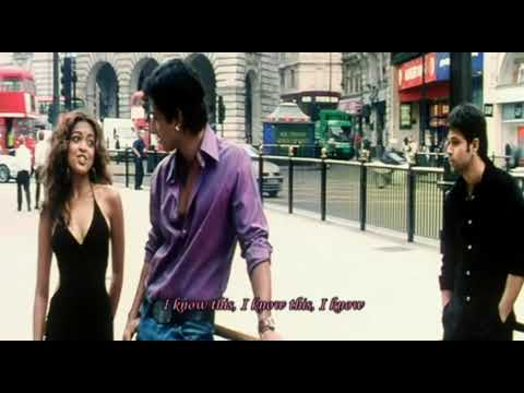 Aashiq Banaya Aapne- Aapki Kashish (HD video & sound) with english sub