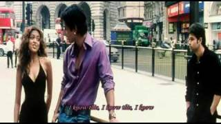 Aashiq Banaya Aapne- Aapki Kashish (HD video & sound) with english sub