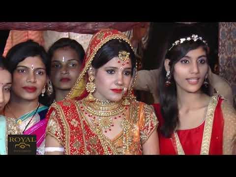 Tu Kaun Kahan Se Aayi Ha wedding best jai mala