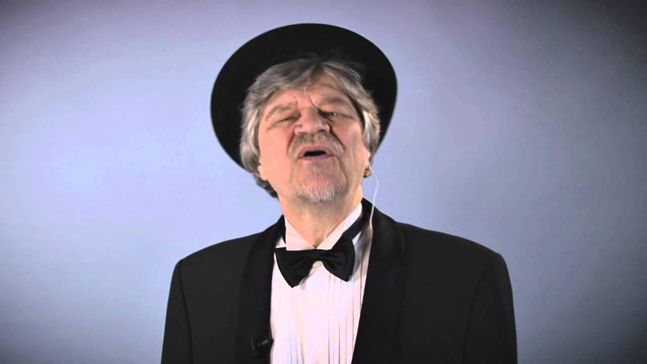M.A. Numminen - Laulu kipsitasoittamisen helppoudesta - YouTube
