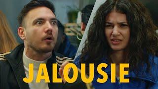 JALOUSIE (PARODIE NE REVIENS PAS - GRADUR x HEUSS) - Hugo Roth Raza