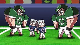 *NEW* ROBLOX NFL FOOTBALL SEASON! (Roblox Football)