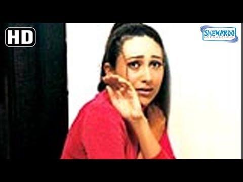 Karishma Kapoor Scenes Compilation - Baaz Scenes - Sunil Shetty - Jackie Shroff -Hit Bollywood Movie
