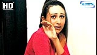 Karishma Kapoor Scenes Compilation - Baaz Scenes - Sunil Shetty - Jackie Shroff -Hit Bollywood Movie