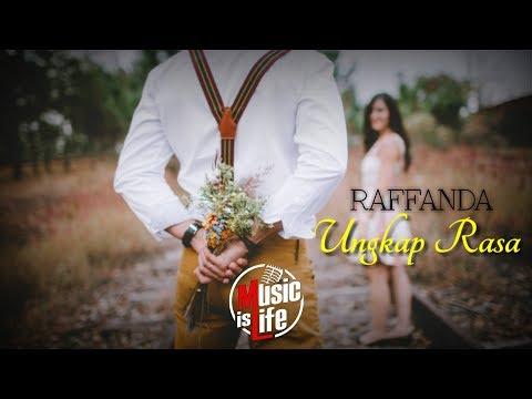 Ungkap Rasa - Raffanda 🎵[Lirik] Mp3