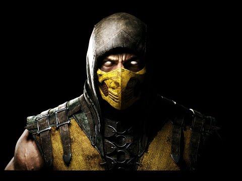 Mi review de Mortal Kombat X