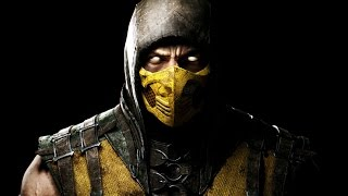 Mi review de Mortal Kombat X