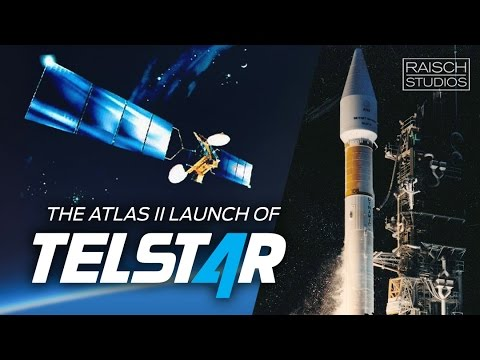 Image result for the launching of telstar