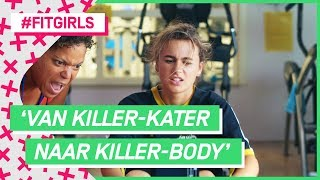 Not so fitgirl | #FITGIRLS #1