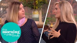Can a Woman Be Successful Without Wearing Makeup? | This Morning