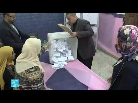 انطلاق عمليات فرز الأصوات في استفتاء مصر  - نشر قبل 50 دقيقة