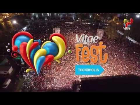 Vitae Fest en Tecnópolis