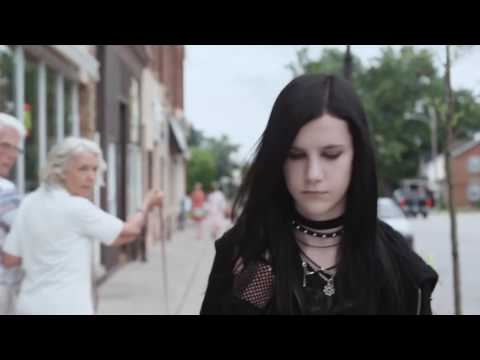 "Gothic Werbung ""Gothic Girl"" Gothic Commercial"