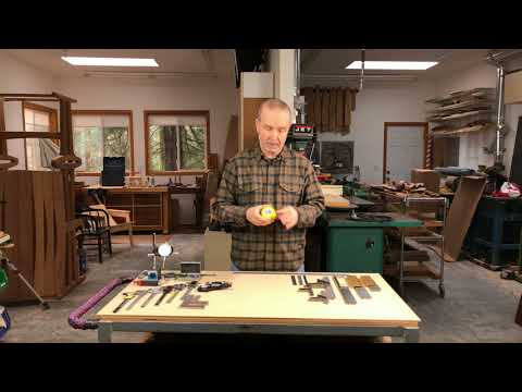 Precision Instruments For Woodworkers