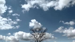 Timelapse Test Canon Powershot A550 CHDK [1080p]