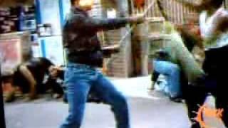 Bruce Lee/Steve Urkel-Family Matters