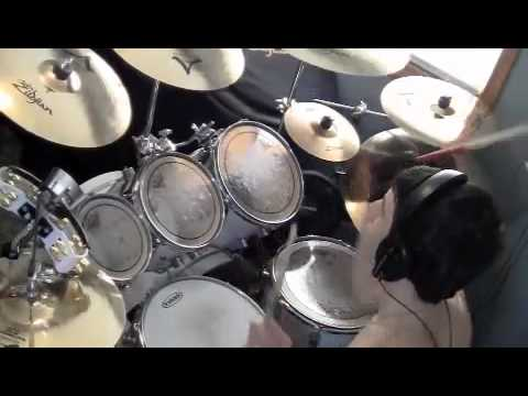 Disturbed - Remember Drum Cover
