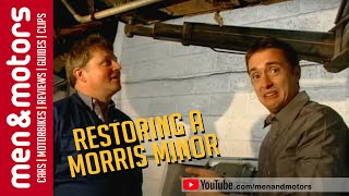 Richard Hammond: Restoring A Morris Minor - Part 1