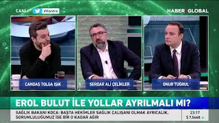 Fenerbahçe Kaybetti, VAR Tartışmaları Alevlendi, Terim Başkanlığa Aday Mı? Beşiktaş Durdurulamıyor!