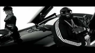 Rick Ross- High Definition (Slowed Down)  [Video].wmv