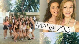 Travel Diary// Malia 2015- Gals Holiday malia. 検索動画 25