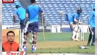 Speed News: Team India departs for Champions Trophy in England