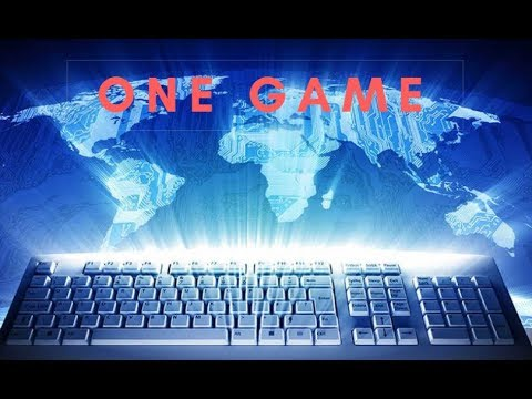 ONE GAME ICO обзор - Децентрализованный виртуальный мир!