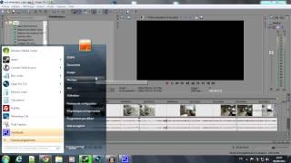Enregistrer un montage sous le meilleurs format | Sony Vegas Pro 11