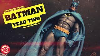 🎃 2021 BATMAN: YËAR TWO | Target Excl | McFarlane Toys