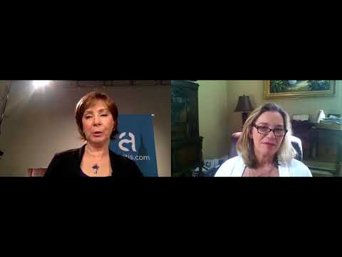 ITLR45: Diane Chamberlain -- Rewriting My Journey with Rheumatoid Arthritis