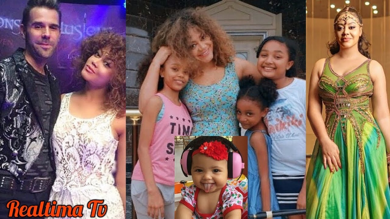 Download Actress Nadia Buari, Husband, Kids and Things you Probably didn't know about her